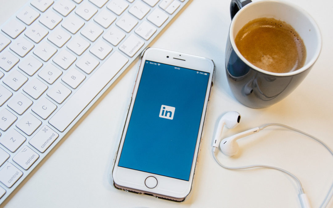 Waarom LinkedIn zakelijk inzetten je verder kan helpen