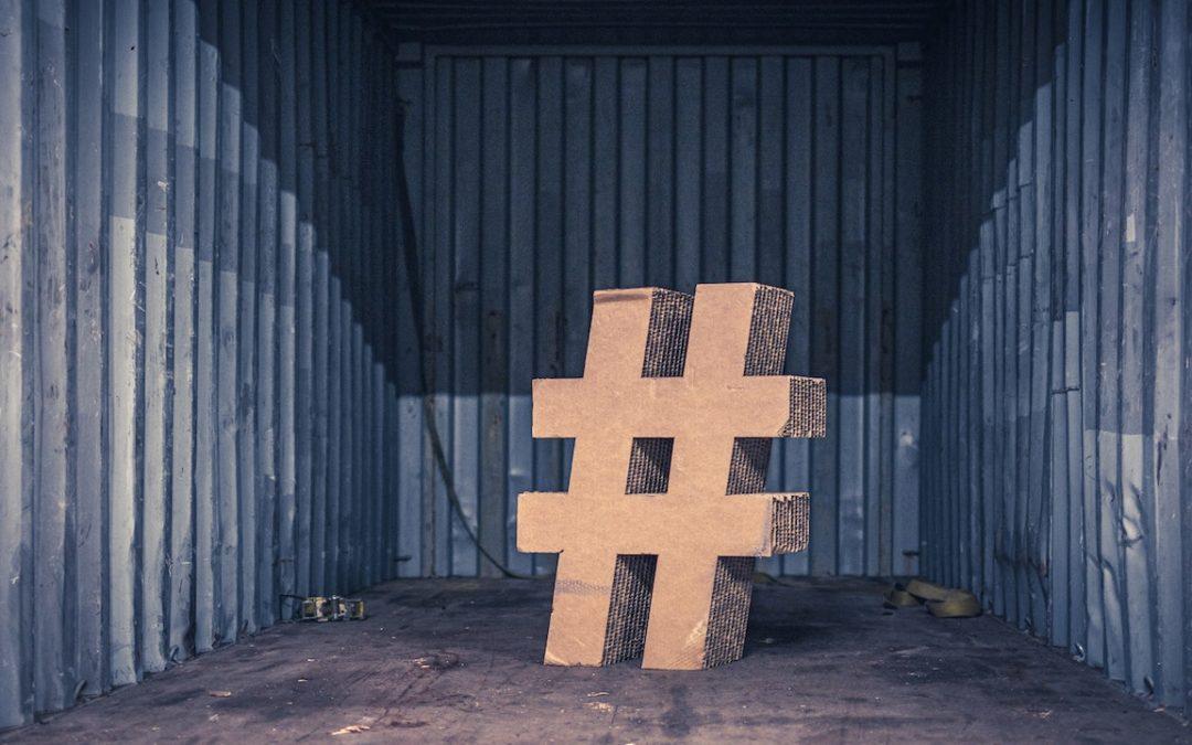 6 manieren om hashtags NIET te gebruiken op Instagram