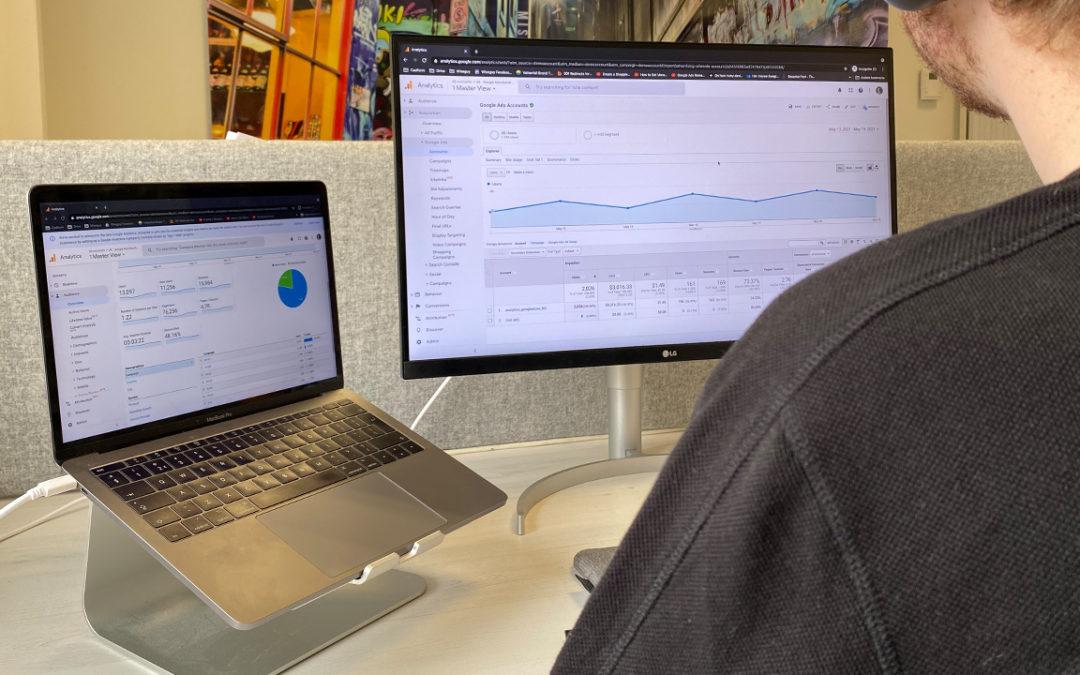 6 Tips Om Google Analytics Optimaal Te Gebruiken